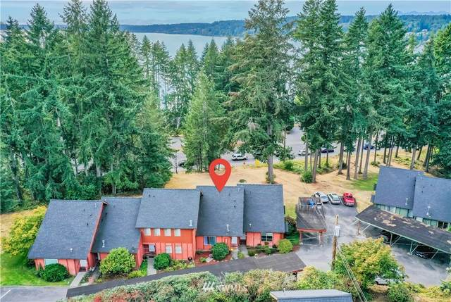 12824 62nd Avenue NW D-4, Gig Harbor, WA 98332 (#1838714) :: Commencement Bay Brokers