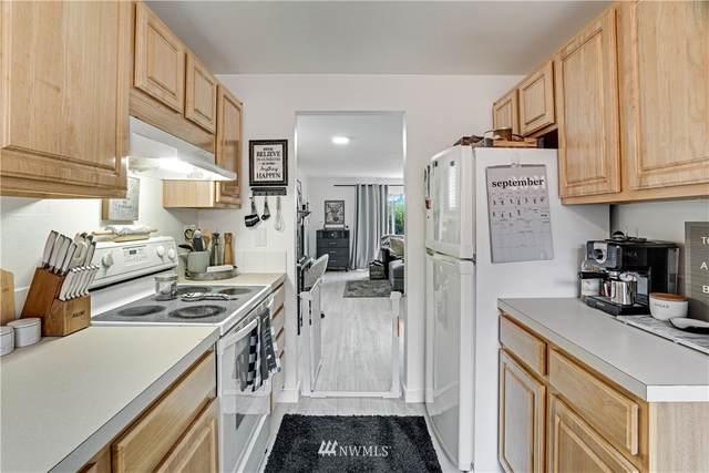 4916 110th Avenue Ct E #1, Edgewood, WA 98372 (#1838715) :: Ben Kinney Real Estate Team