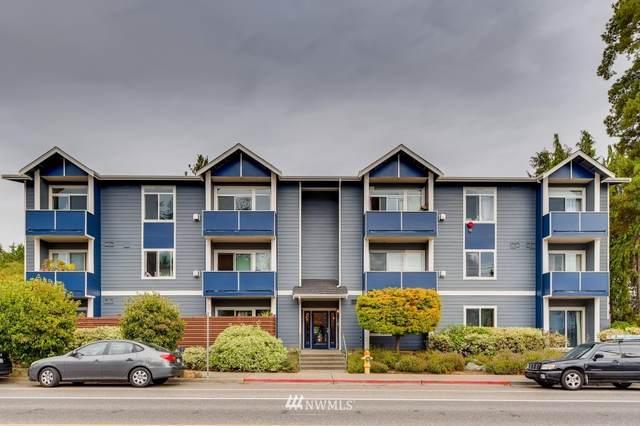 16528 5th Avenue NE #301, Shoreline, WA 98155 (#1838722) :: Pacific Partners @ Greene Realty