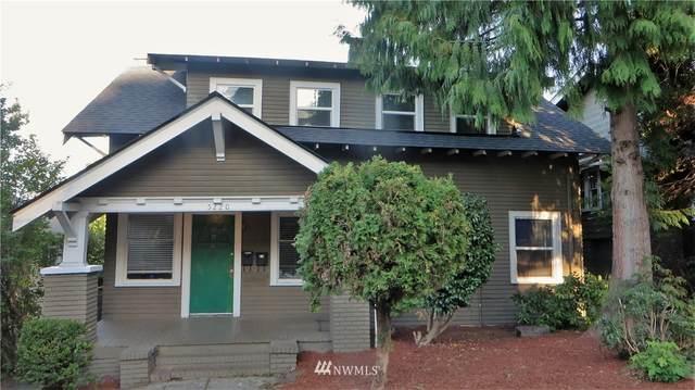 5220 20th Avenue NE, Seattle, WA 98105 (#1838723) :: The Snow Group