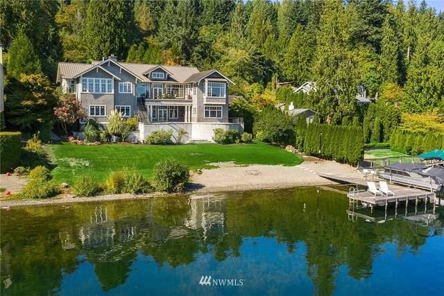 2100 W Lake Sammamish Parkway SE, Bellevue, WA 98008 (#1838726) :: Franklin Home Team