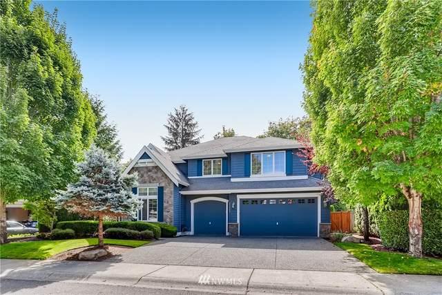 27225 SE 13th Place, Sammamish, WA 98075 (MLS #1838727) :: Reuben Bray Homes
