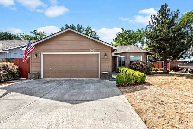 5621 Horizon Court, Longview, WA 98632 (#1838733) :: Better Properties Real Estate