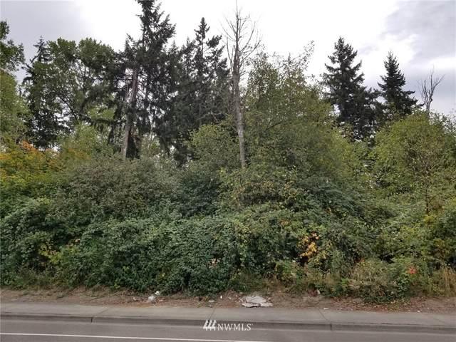 0 XXX W Of 4102 176th Street E, Tacoma, WA 98446 (#1838735) :: Pacific Partners @ Greene Realty