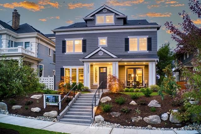 2807 Broadway E, Seattle, WA 98102 (#1838737) :: Lucas Pinto Real Estate Group