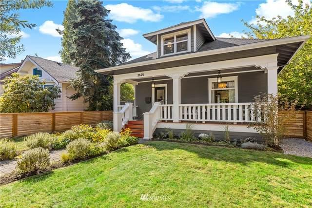 2625 41st Avenue SW, Seattle, WA 98116 (#1838740) :: Icon Real Estate Group