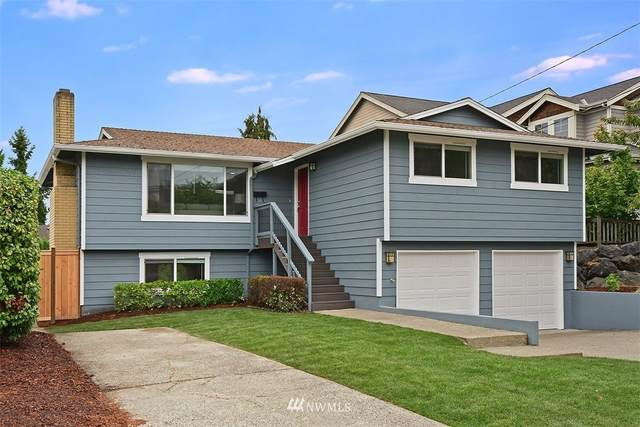 7935 Seward Park Avenue S, Seattle, WA 98118 (#1838741) :: The Shiflett Group