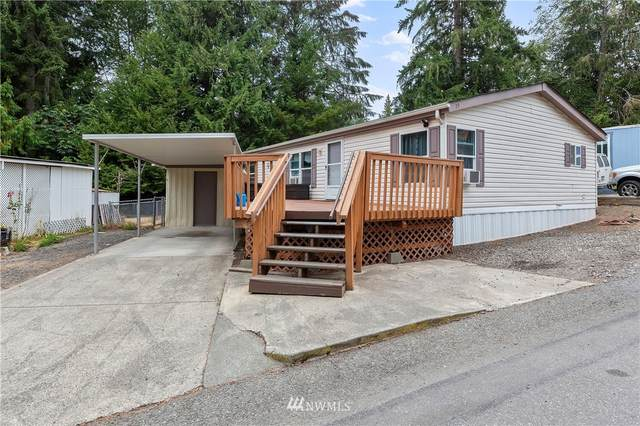 3060 NE Mcwilliams Road #39, Bremerton, WA 98311 (#1838743) :: NW Homeseekers