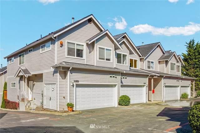 9715 26th Avenue SW #202, Seattle, WA 98106 (#1838763) :: Pacific Partners @ Greene Realty