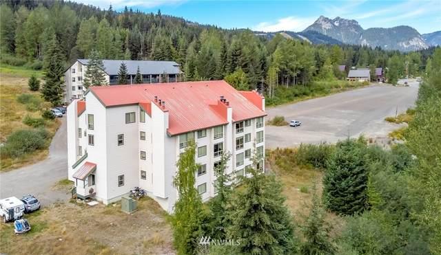 221 E Hyak Drive #404, Snoqualmie Pass, WA 98068 (MLS #1838768) :: Reuben Bray Homes