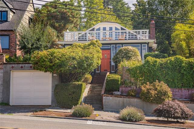 5341 SW Admiral Way, Seattle, WA 98116 (#1838771) :: The Snow Group