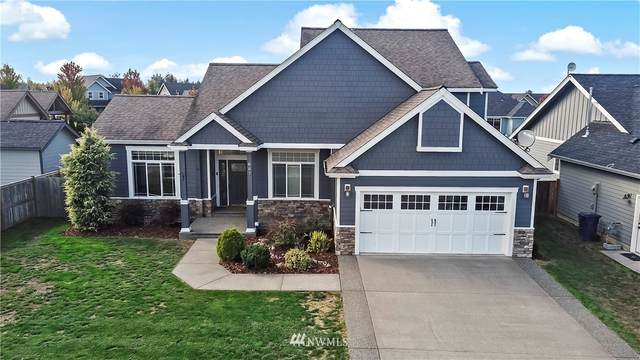 807 Mapleridge Drive, Everson, WA 98247 (#1838804) :: Franklin Home Team