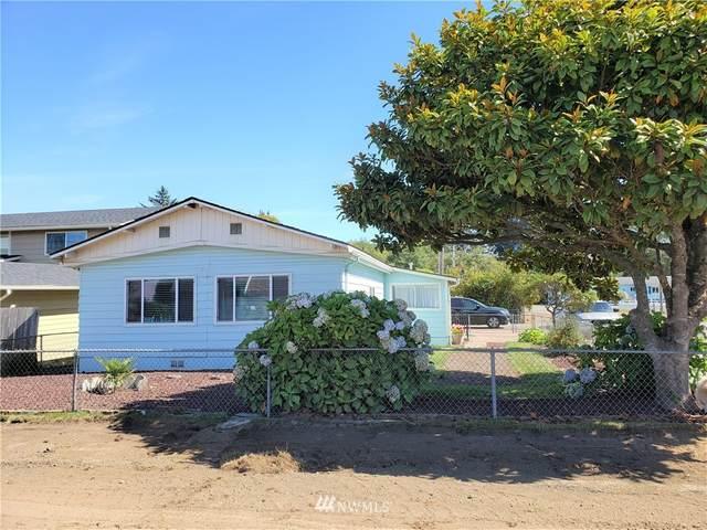 200 17th Street, Long Beach, WA 98631 (#1838807) :: Better Properties Real Estate