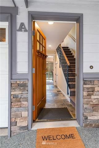 4509 Evanston Avenue N A, Seattle, WA 98103 (#1838813) :: Ben Kinney Real Estate Team