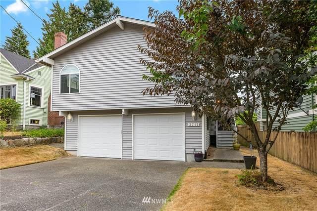 3717 SW Webster Street, Seattle, WA 98126 (#1838818) :: The Shiflett Group