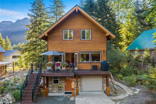 190 Rampart Drive, Snoqualmie Pass, WA 98068 (MLS #1838840) :: Nick McLean Real Estate Group