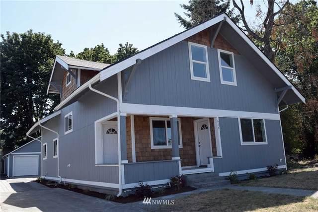 614 S Pearl Street, Centralia, WA 98531 (#1838842) :: Better Properties Real Estate