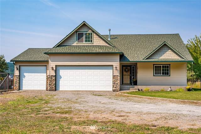 10717 N Mccoy Road, Spokane, WA 99025 (#1838875) :: Neighborhood Real Estate Group