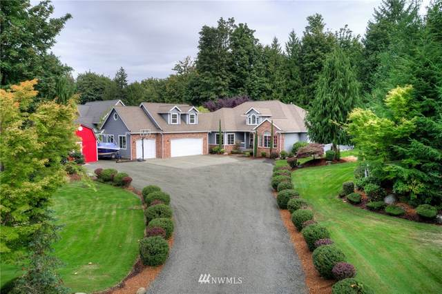 2800 Soundview Lane NW, Olympia, WA 98502 (#1838878) :: Pacific Partners @ Greene Realty