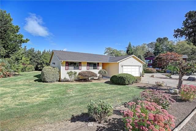 7707 Cecilia Way, Stanwood, WA 98292 (#1838885) :: Icon Real Estate Group