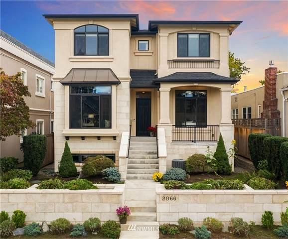 2066 41st Avenue E, Seattle, WA 98112 (#1838905) :: Pickett Street Properties