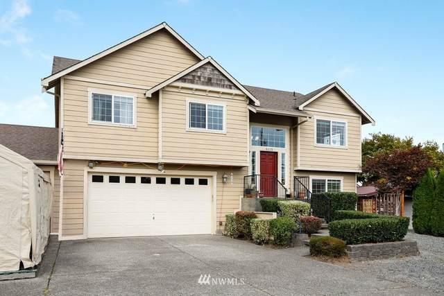 5113 116th Street SE, Everett, WA 98208 (#1838907) :: Icon Real Estate Group