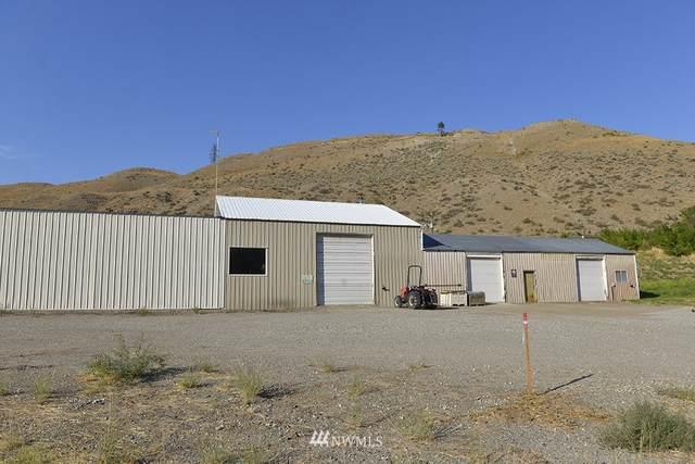 1474 Highway 153, Methow, WA 98846 (MLS #1838912) :: Reuben Bray Homes