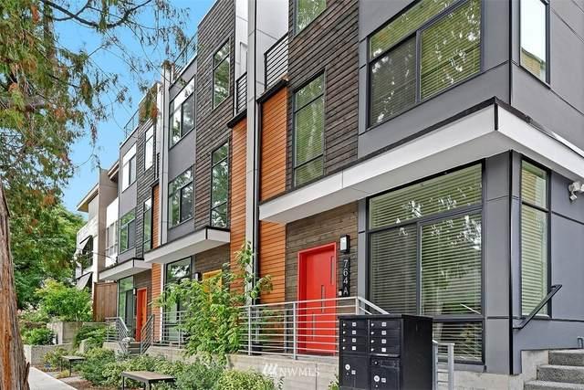 762 Belmont Place E C, Seattle, WA 98102 (#1838923) :: Stan Giske