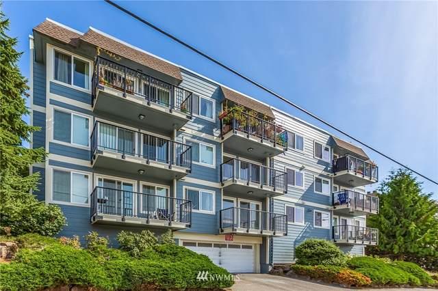 10110 Greenwood Avenue N #202, Seattle, WA 98113 (#1838945) :: Franklin Home Team