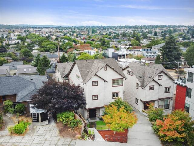 5413 Baker Avenue NW, Seattle, WA 98107 (#1838950) :: Lucas Pinto Real Estate Group
