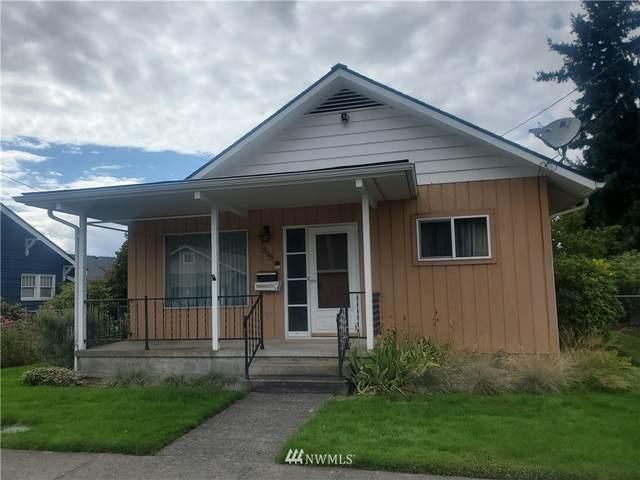 315 S Gold Street, Centralia, WA 98531 (#1838952) :: Better Properties Real Estate
