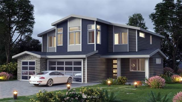 187 XX Lot 4 Kenmore Creek NE, Kenmore, WA 98028 (#1838956) :: Pacific Partners @ Greene Realty