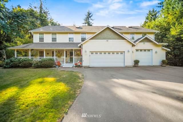 3630 Sulphur Springs Lane NW, Bremerton, WA 98310 (#1838960) :: Ben Kinney Real Estate Team