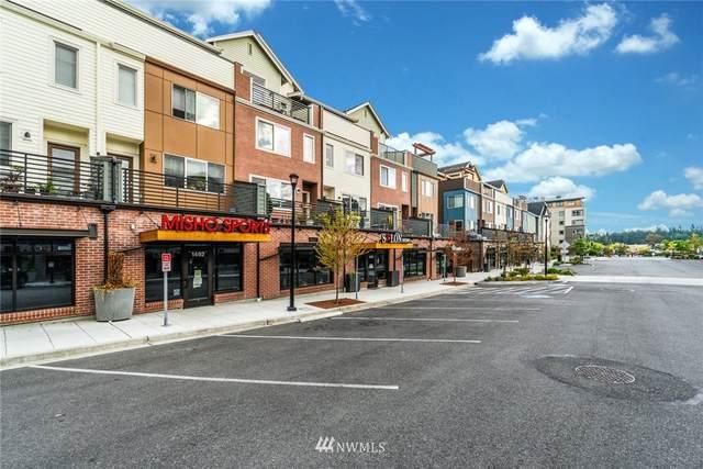 1469 158th Court NE, Bellevue, WA 98008 (#1838978) :: Icon Real Estate Group