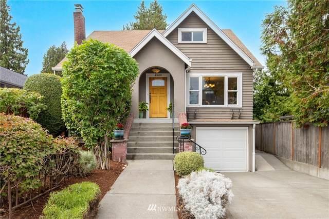 4509 50th Avenue S, Seattle, WA 98118 (#1838979) :: Neighborhood Real Estate Group