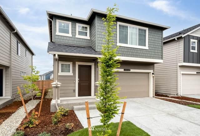 18791 108th Avenue E #610, Puyallup, WA 98374 (#1838993) :: Pacific Partners @ Greene Realty