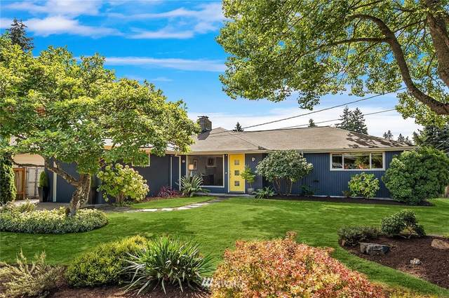 1011 NW 122nd Street, Seattle, WA 98177 (#1839012) :: Franklin Home Team