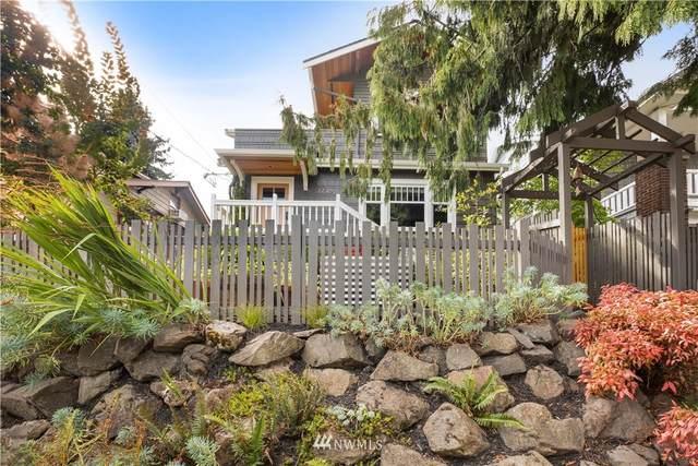 3729 Bagley Avenue N, Seattle, WA 98103 (#1839029) :: Shook Home Group