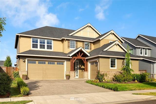 13704 NW 52nd Avenue, Vancouver, WA 98685 (#1839038) :: The Snow Group