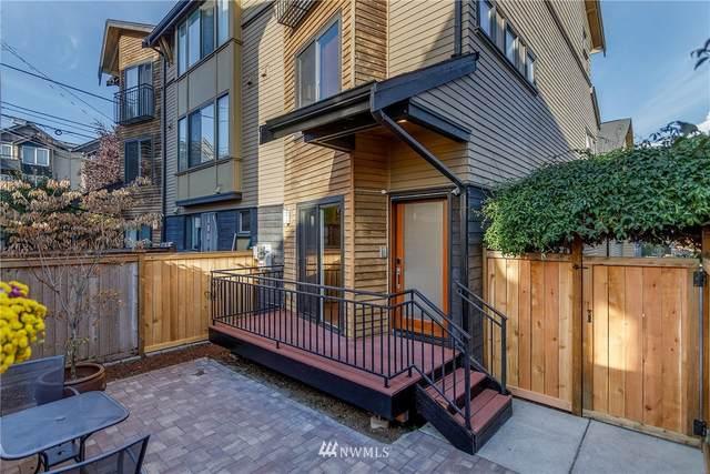 2805 NW 56th Street, Seattle, WA 98107 (#1839041) :: Ben Kinney Real Estate Team