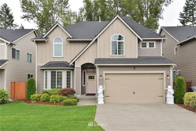 19405 140th Avenue SE, Renton, WA 98058 (#1839044) :: Keller Williams Western Realty