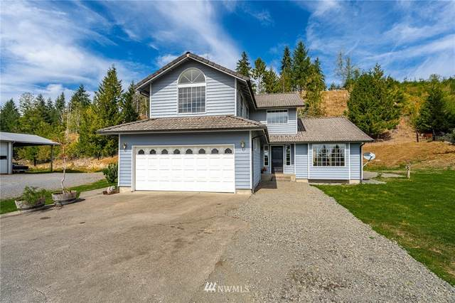 182 Remy Lane, Onalaska, WA 98570 (#1839066) :: Ben Kinney Real Estate Team