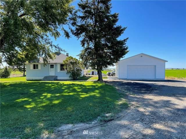 16981 Road 2 SE, Moses Lake, WA 98837 (#1839070) :: Franklin Home Team