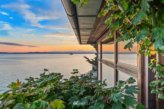 3035 W Galer Street, Seattle, WA 98199 (#1839079) :: Provost Team | Coldwell Banker Walla Walla