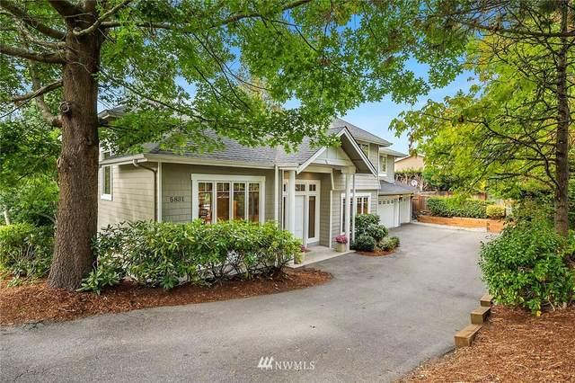 5831 108th Avenue NE, Kirkland, WA 98033 (#1839081) :: Neighborhood Real Estate Group