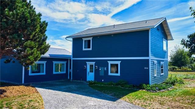 1554 Ocean View Lane, Point Roberts, WA 98281 (#1839098) :: The Snow Group