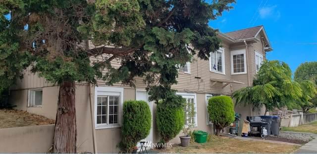 1902 6th Street, Bremerton, WA 98337 (#1839111) :: Better Properties Real Estate