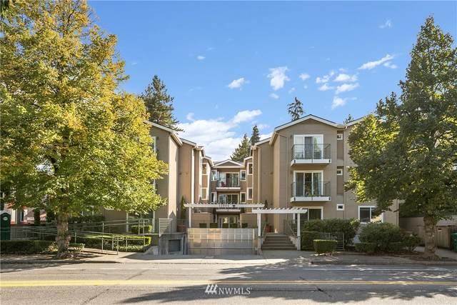 12034 15th Avenue NE #210, Seattle, WA 98125 (#1839148) :: Stan Giske
