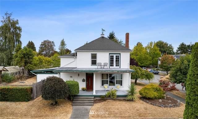 801 N Junett Street, Tacoma, WA 98406 (MLS #1839152) :: Reuben Bray Homes