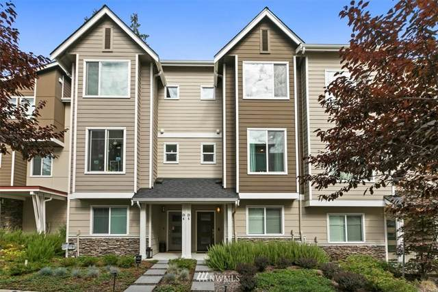 12925 3rd Ave SE D5, Everett, WA 98208 (#1839158) :: The Kendra Todd Group at Keller Williams